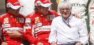 Post de Adiós a Bernie Ecclestone,