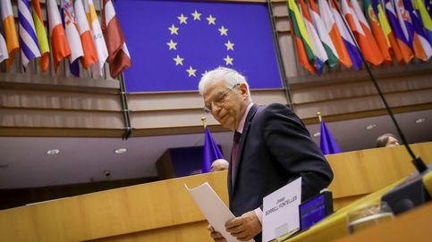 Borrell defiende ante la Eurocámara su visita a Moscú: Hay que plantar cara