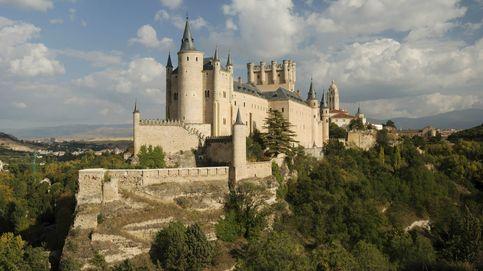 Dos castillos españoles, entre los 15 más bonitos del mundo