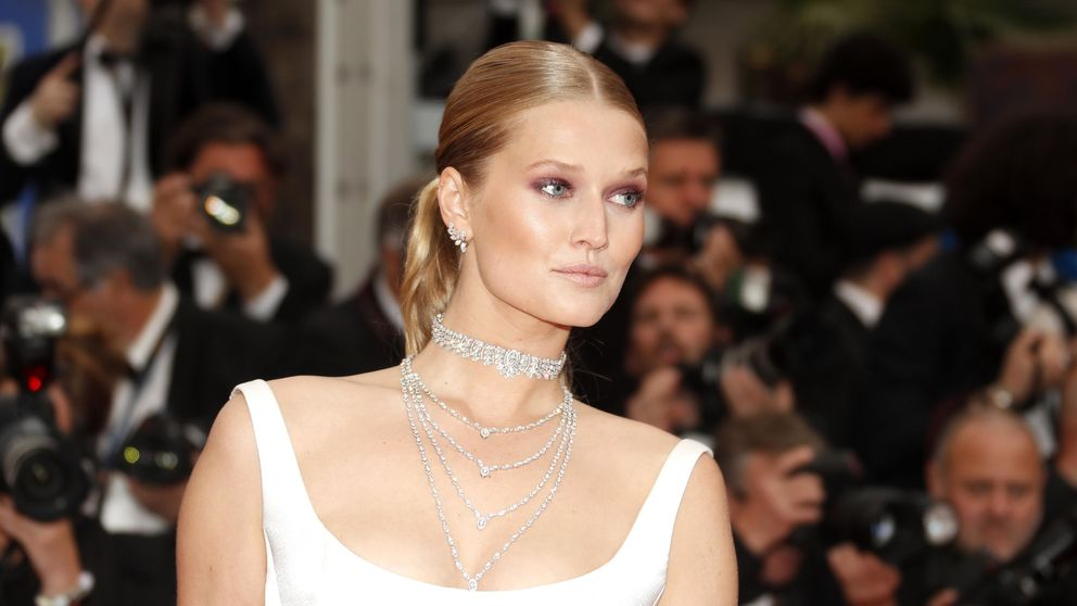 De Toni Garrn a Andie MacDowell, las mujeres más bellas que han reinado en Cannes