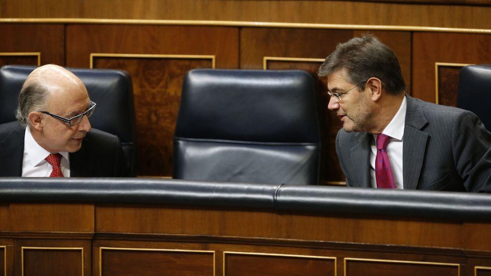 Sesión de control: Montoro rechaza la petición del FMI y no subirá el IVA