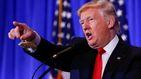 Trump contra el mensajero: La prensa es enemiga del pueblo