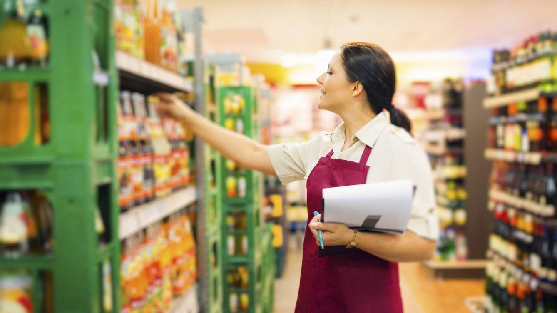 Foto: Una breve guía para orientarte en el supermercado. (iStock)
