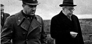 Post de Vuelve Manuel Azaña: el gran liberal de izquierdas