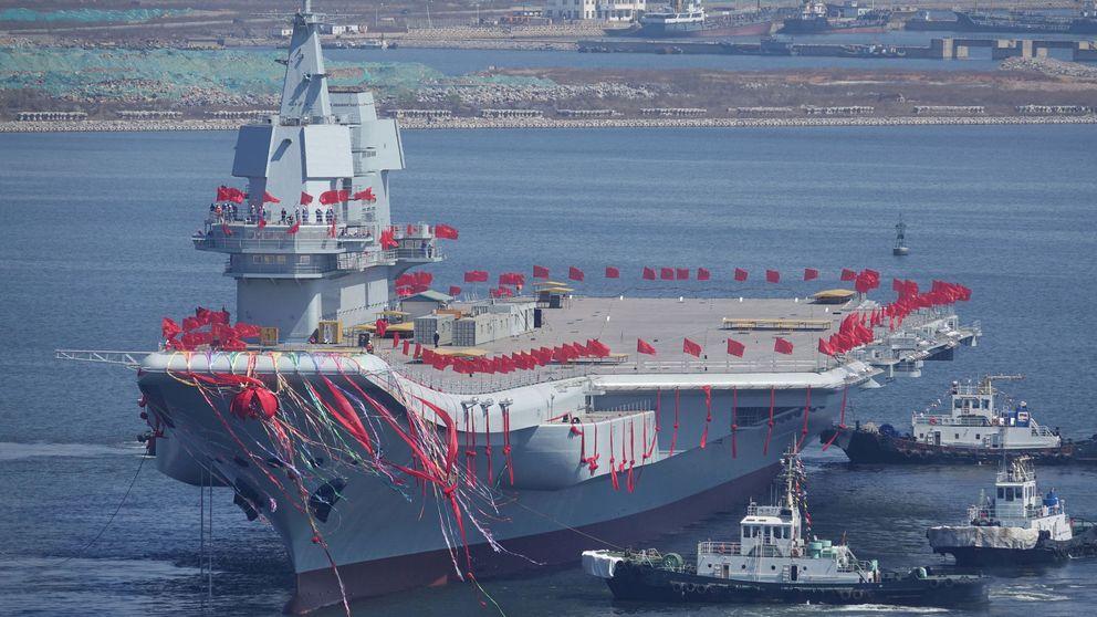 El dragón no era tan fiero: los problemas que ponen en jaque a la Armada china