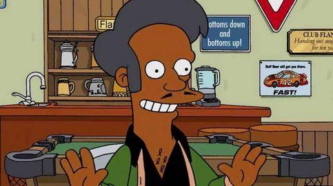 El actor que puso voz a Apu durante décadas en 'Los Simpson' se disculpa con los indios