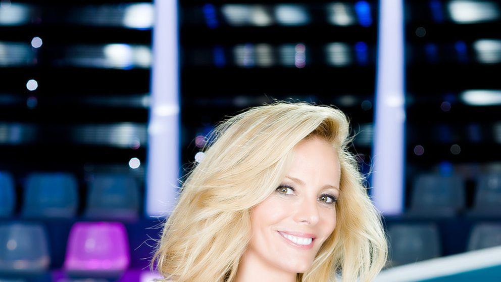 Paula Vázquez se queda sin contrato en Antena 3