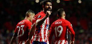 Post de Atlético de Madrid vs Arsenal: los rojiblancos buscan la final