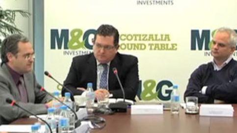 III Roundtable de Cotizalia - Recomendaciones de inversión
