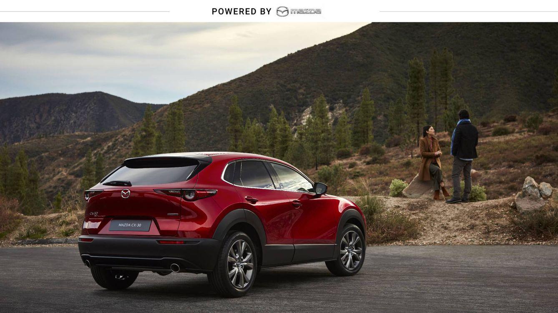 Un coche para tu cambio de vida: el nuevo SUV Mazda CX-30 aúna eficiencia y estética