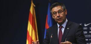 Post de El Barcelona está indignado con