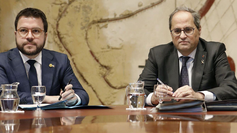 Exteriores da luz verde a la creación de tres nuevas 'embajadas' catalanas