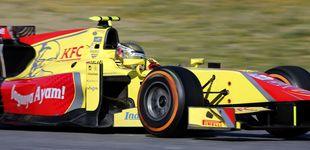 Post de ¿Y si Red Bull pintara su coche de amarillo en F1 por culpa de Kentucky Fried Chicken?