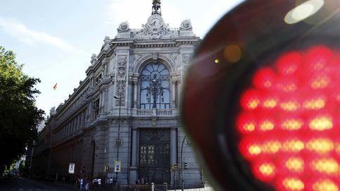 El BdE rebaja al 2,4% su previsión de crecimiento de España en 2018 por Cataluña