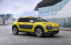 Citroën C4 Cactus, filosofía de vanguardia