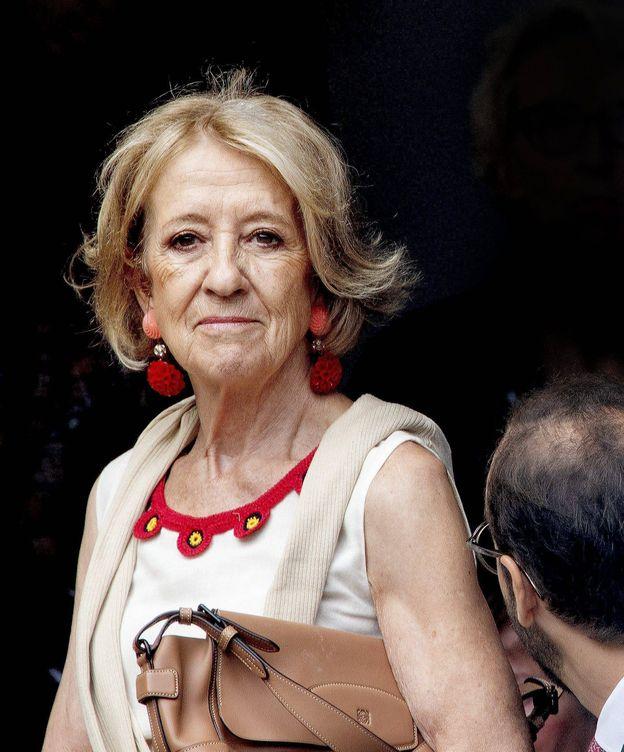 Foto: María del Carmen Cerruti. (Cordon Press)