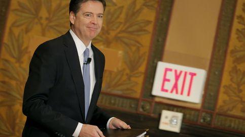 El exdirector del FBI rechaza testificar en el Senado sobre su investigación de Rusia