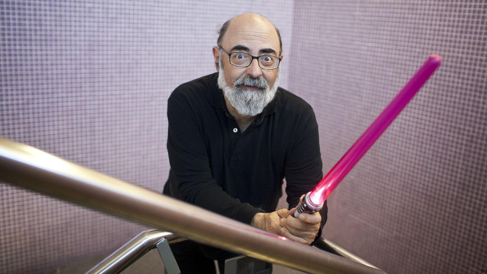 Foto: Miquel Barceló. (Sinc)