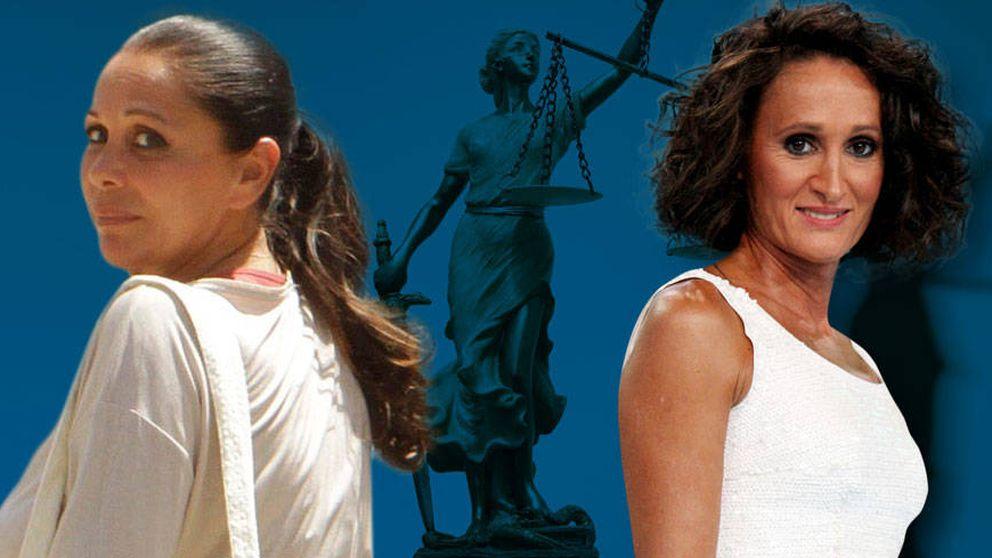 Isabel Pantoja regresa a los juzgados, pero esta vez para ir a por todas contra Dulce
