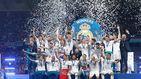 Siga en directo la rueda de prensa de Zidane