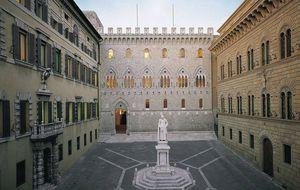 Monte dei Paschi cierra su ampliación para devolver las ayudas