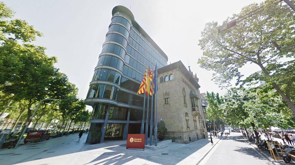 Foto: Diputación de Barcelona. (Google Maps)