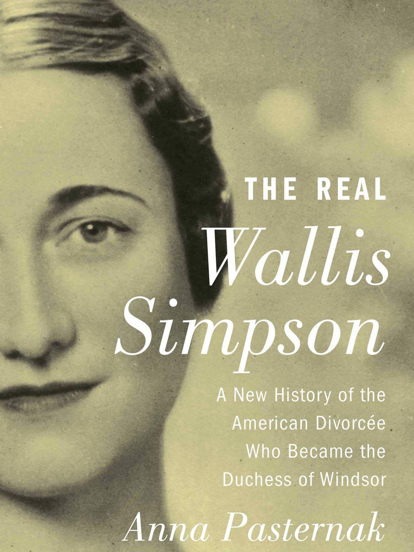 'The Real Wallis Simpson'. (Amazon)