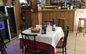 Lexana, un restaurante con fundamento en Madrid