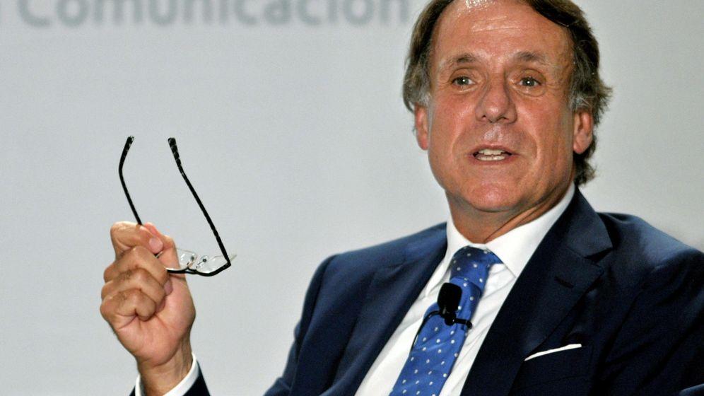 Foto: José Crehueras, presidente del Grupo Planeta. (EFE)
