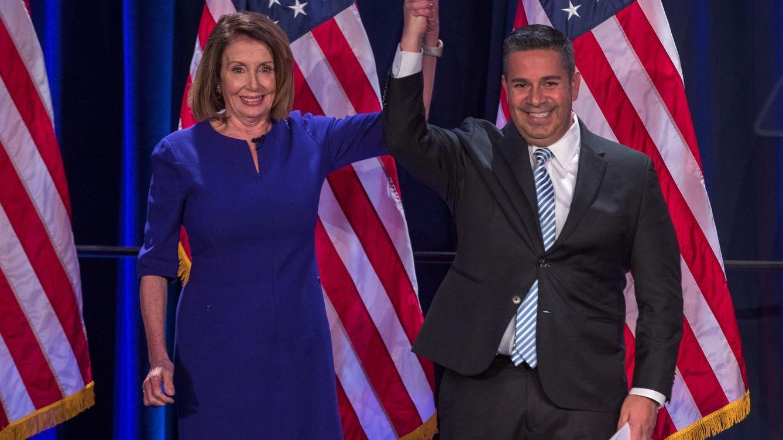 Mayoría absoluta demócrata en la Cámara Baja pero los republicanos retienen el Senado
