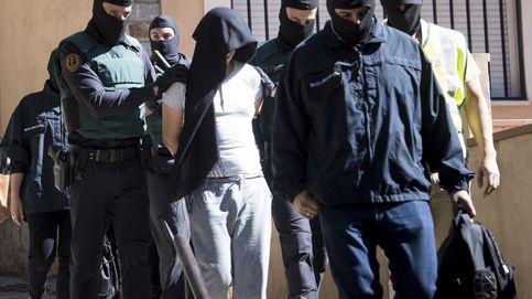 Detenido en Madrid un joven por su alta vinculación con la propaganda del ISIS