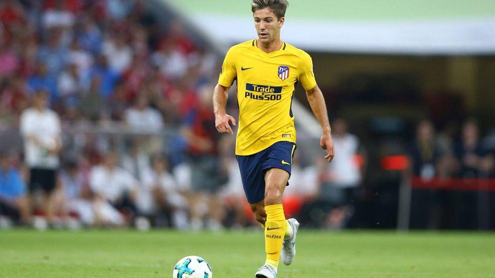 La última oportunidad de Vietto en el Atlético... con nuevo contrato incluido