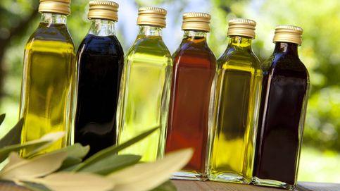 Descubre los tipos de vinagre que existen y cómo usarlos en la cocina