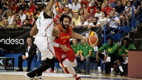 No esperen a la mejor España hasta que llegue el EuroBasket