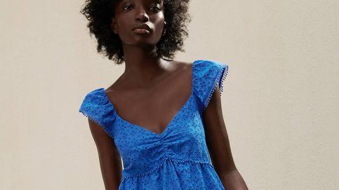 Zara tiene el vestido ideal para cualquier invitada a un evento de día