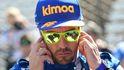 La fijación de Fernando Alonso con la Indy y el futuro que acota para la temporada 2021