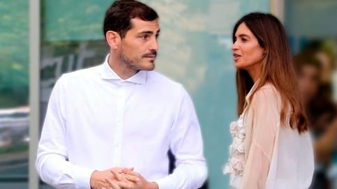 Iker Casillas y Sara Carbonero firman su divorcio y él se muda a un ático en La Finca