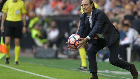 Prandelli pierde el control del Valencia: las dudas crecen en el vestuario