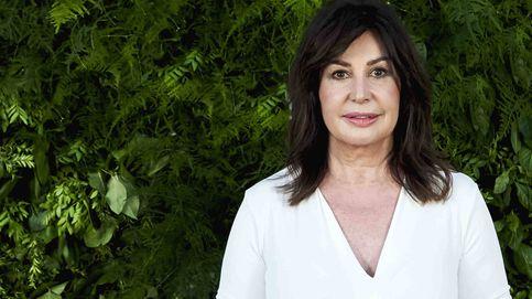 Con una piel radiante y muy cuidada, así llega Carmen Martínez-Bordiú a los 70