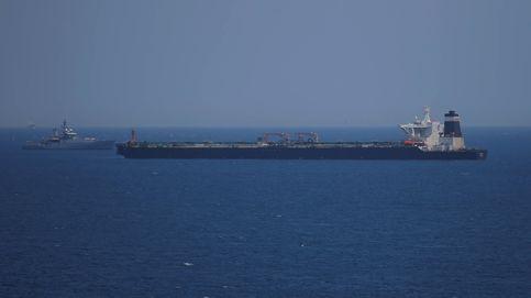 Irán tensa la cuerda en el estrecho de Ormuz con la detención de otro petrolero extranjero