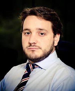 Cuquerella, director general de Intereconomía TV, niega su vinculación a El Yunque