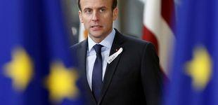 Post de La cruzada de Macron para que el francés desbanque al español como lengua global