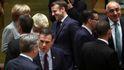 Naufraga sin acuerdo la 'macrocumbre' de la UE para cerrar presupuestos