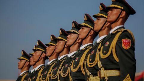 Preparativos para el Día Nacional de China y Miss Silla de Ruedas México: el día en fotos