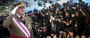 Los 'cortocircuitos' de Zarzuela con la prensa
