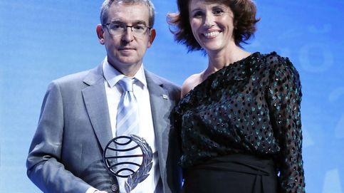 Santiago Posteguillo gana el premio Planeta con una de romanos feminista