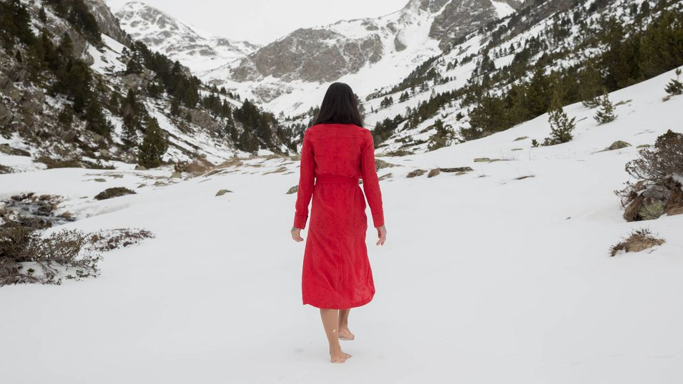Andorra, guarida de la mafia china:  así es 'Félix', la nueva serie de Movistar+