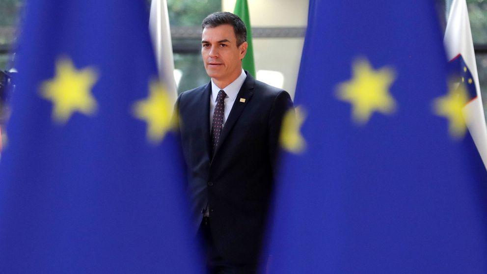 Sánchez da por rotas las negociaciones con Iglesias tras su consulta trucada