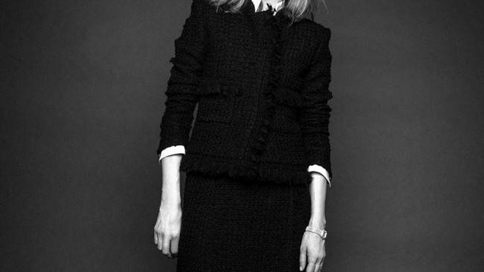Sofia Coppola rinde homenaje a Chanel en un vídeo