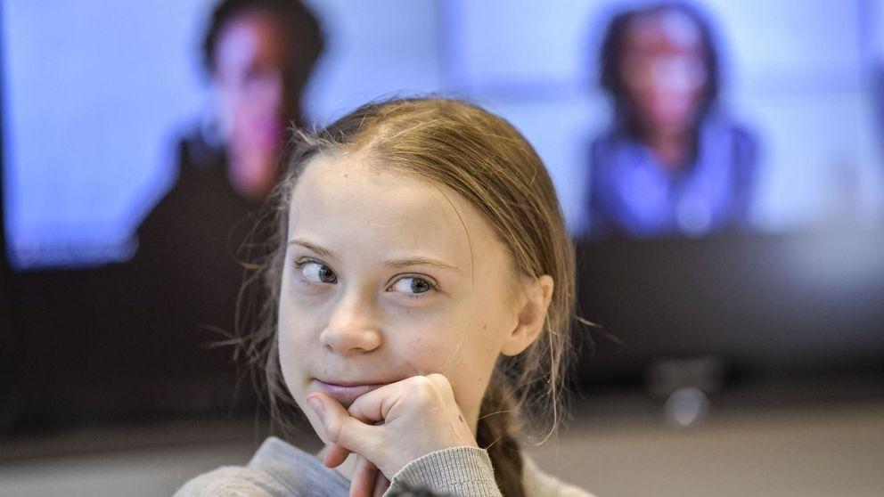 Greta Thunberg, nominada (otra vez) al Premio Nobel de la Paz